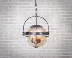 светильник подвесной 6483-3P
