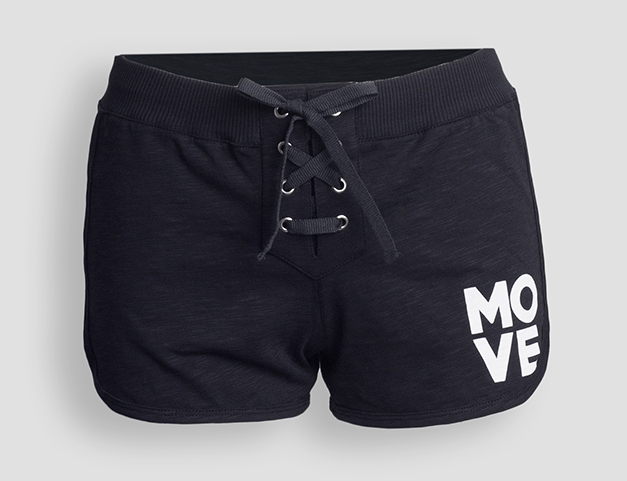 Женские шорты пижамные E18K-12D102
