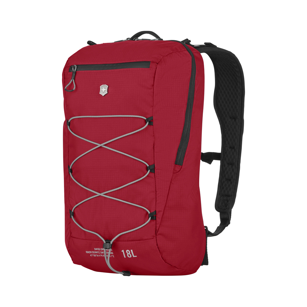 Рюкзак Victorinox Altmont Active L.W. Compact Backpack, red