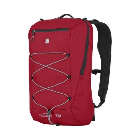 Рюкзак Victorinox Altmont Active L.W. Compact Backpack, red, фото 2