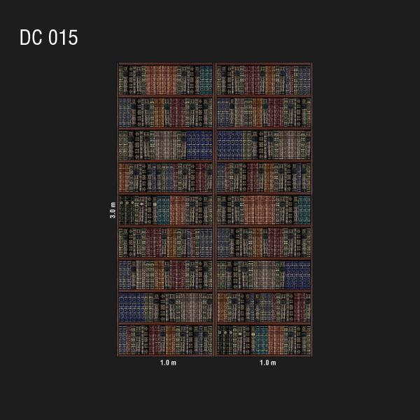 Панно Loymina Illusion DC 015, интернет магазин Волео