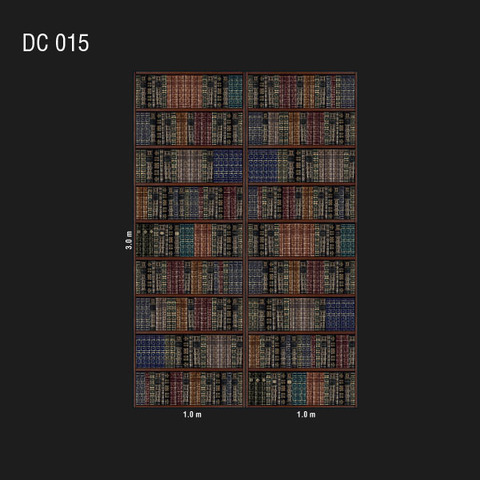 Панно Loymina Illusion DC 015, интернет магазин Волео