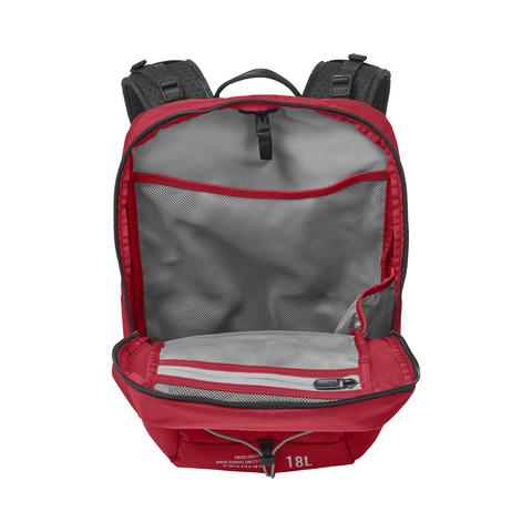 Рюкзак Victorinox Altmont Active L.W. Compact Backpack, red, фото 3