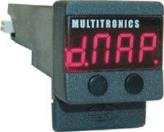 Бoртовой компьютер Multitronics Di15g для автомобилей Газ/Уаз