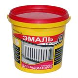 Эмаль ВГТ ПРОФИ для радиаторов СУПЕРБЕЛАЯ ВД-АК-1179