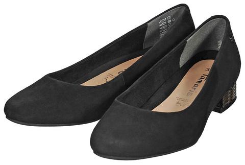 1-1-22202-31-001 туфли женские Tamaris