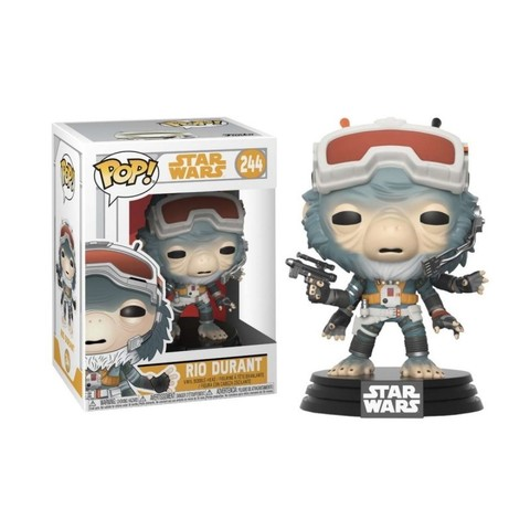 Star Wars Rio Durant Funko Pop! Vinyl Figure
