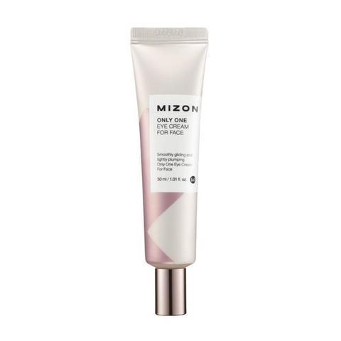 Многофункциональный крем для области вокруг глаз и губ MIZON Only One Eye Cream For Face, 30 ml