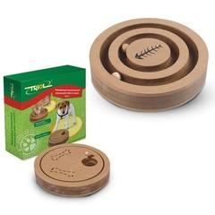 Триол, Развивающая игрушка для собак и кошек