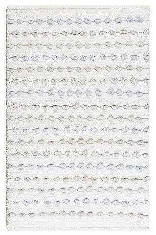 Коврик для ванной 51х81 Kassatex Ticking Stripe Blue