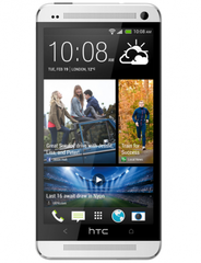 HTC One M7 32Gb Silver