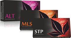 APL. Стартовый набор драже APLGO. ALT+MLS+STP  для устранения боли и очищения организма