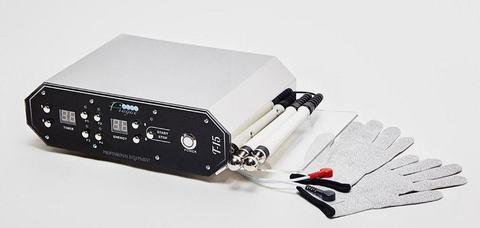 Аппарат микротоковой терапии Т-15 Alvi-Prague