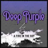 Deep Purple / A Fire In The Sky (RU)(CD)