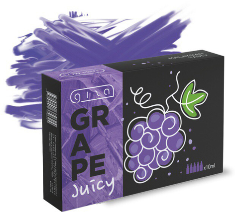 Giza: Grape Juicy
