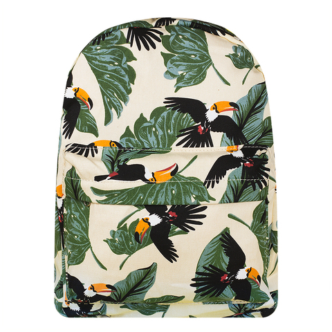 Рюкзак Tropical Toucan