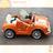 Электромобиль River-Auto