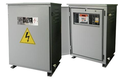 Станция катодной защиты УКЗТ-А ОПЕ ТМ-GSM 1,2 У1 с телемеханикой