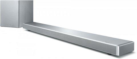 Yamaha YSP-2700 Soundbar , Silver