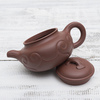 Исинский чайник Фан Гу Жу И  340 мл #P 39