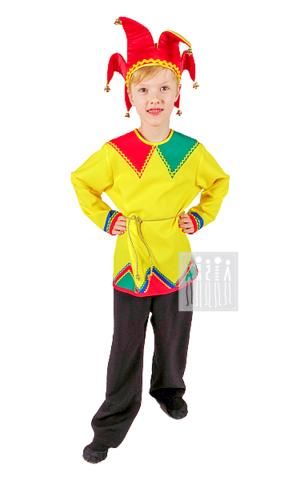 Фото Веселые уголочки рубаха рисунок Костюмы для утренников в детском саду по ценам производства. Лучшая цена на карнавальные, сценические и театральные костюмы. Купить с производства!