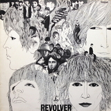 The Beatles / Revolver (Mono) (LP)