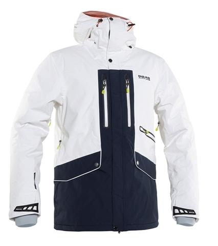 Горнолыжная Куртка 8848 Altitude Ledge мужская