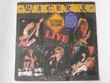 Racer X / Extreme Volume Live (LP)