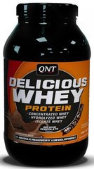 QNT Delicious Whey Protein Powder (2,2 кг.)