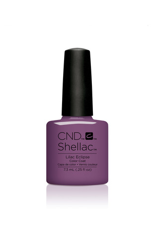 UV Гелевое покрытие CND  Lilac Eclipse  7,3 мл