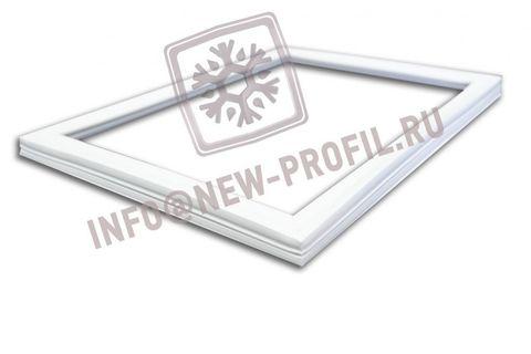 Уплотнитель 139*65,5 см для холодильного шкафа Polair BC106 Профиль 011