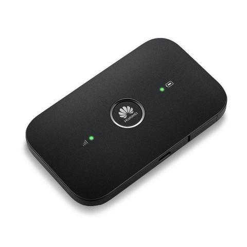 Huawei E5573 Мобильный WiFi роутер c антенным разъемом