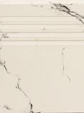 Белые под мрамор 1200*300*14