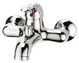 Смеситель Cezares Lira LIRA-VDM1-01 для ванны с душем