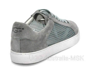UGG Women's Pinkett Grey