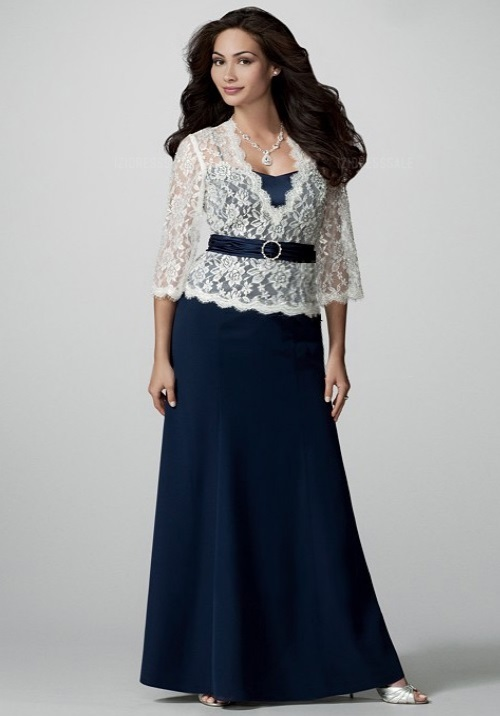 Платье 11-230