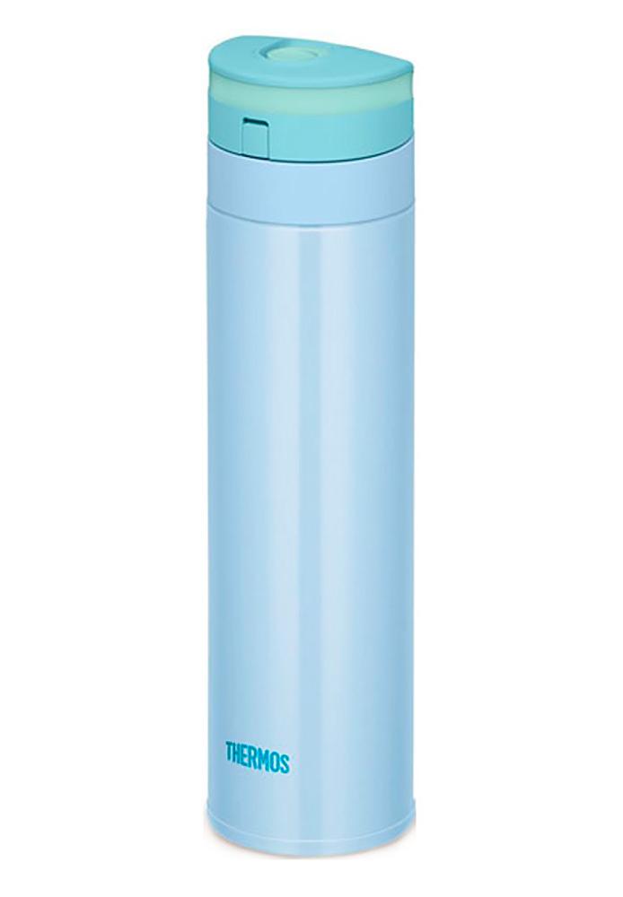 Термокружка Thermos JNS-450-BL суперлегкая, (0,45 литра) голубая