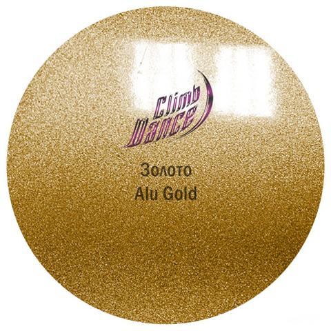Краска Металлик Climp Dance Gold / Золото, 50 мл