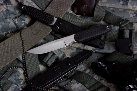 Туристический нож Игла Эластрон z90