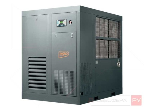 Винтовой компрессор Ingro XLM 110A 20100 л/мин 8 бар
