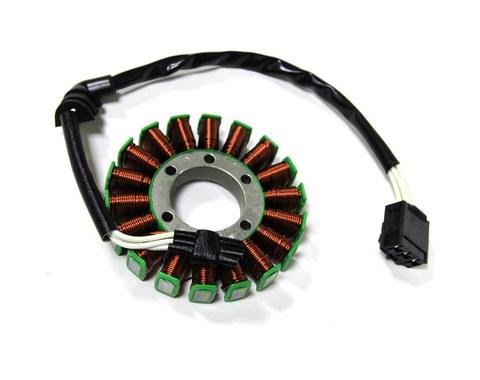 Обмотка генератора для Yamaha YZF R6 06-18