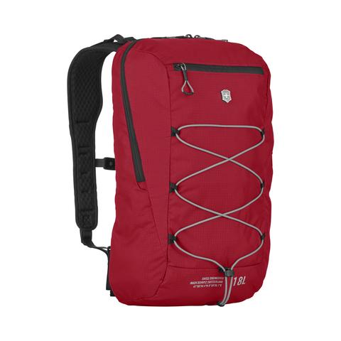 Рюкзак Victorinox Altmont Active L.W. Compact Backpack, red, фото 7