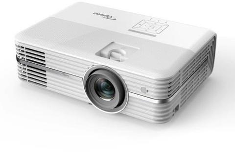 Проектор Optoma UHD40 4K UHD DLP