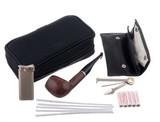 Набор трубокура Passatore в сумке, 409-031