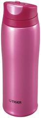 Термокружка Tiger MCB-H048 Raspberry Pink, 0.48 л
