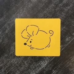 Мышка №23