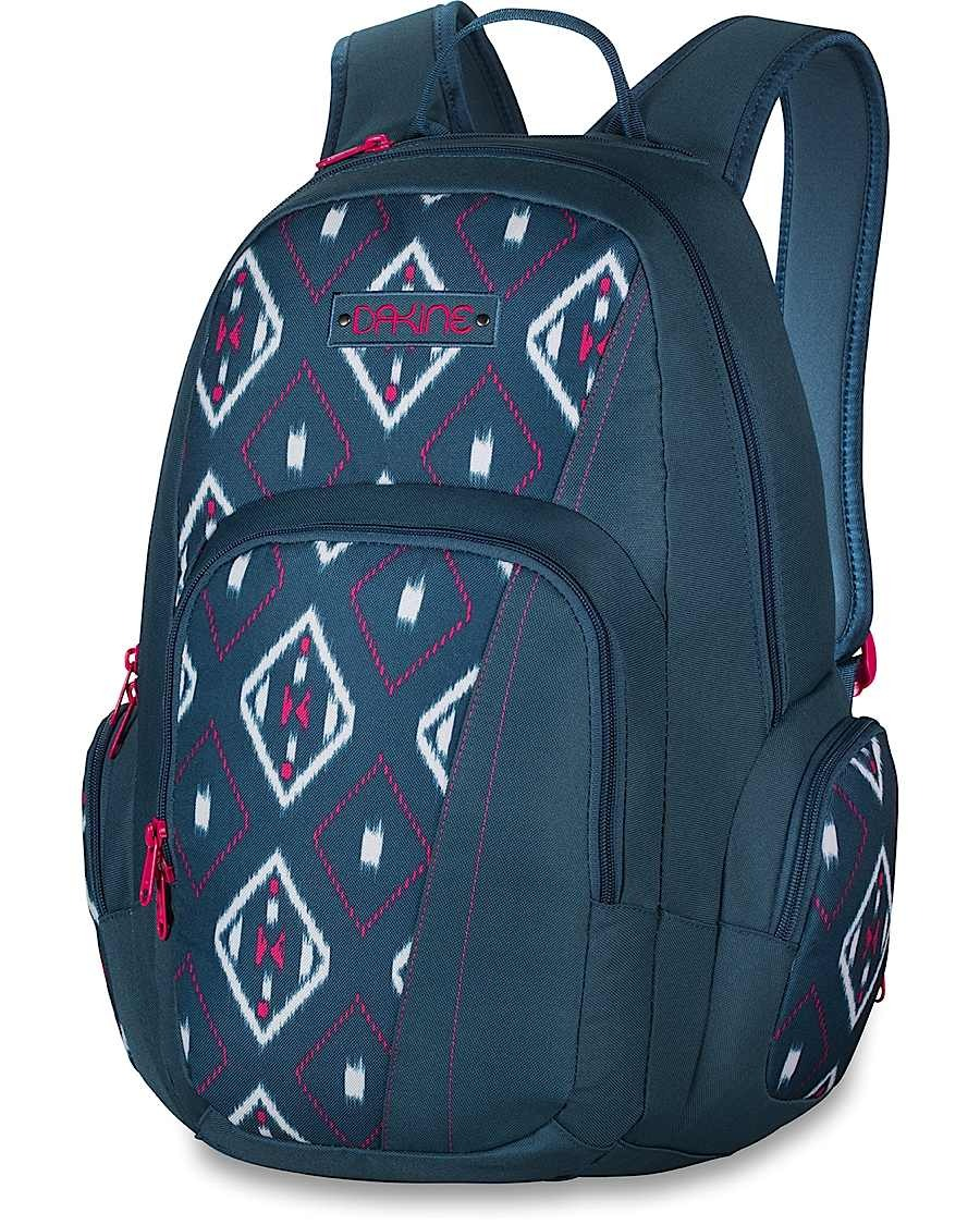 Рюкзаки спортивные женские Рюкзак женский Dakine Finley 25L Salima 8210027_SMA_FINLEY25L_SALIMA.jpg