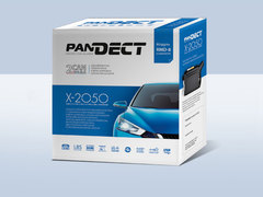 Автомобильная сигнализация Pandect X-2050