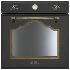 Встраиваемый духовой шкаф Smeg SF750AO