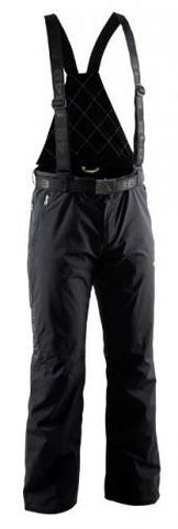 Брюки 8848 Altitude Guard Pant Black мужские